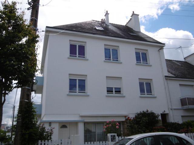 Appartement meublé à louer sur Lorient
