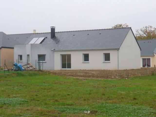 Maison à louer sur Louverne