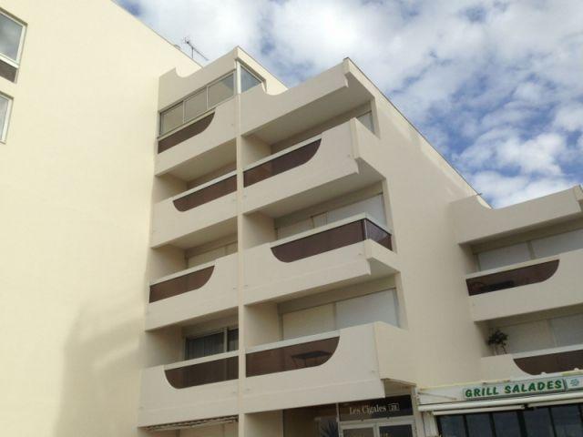 Appartement à louer sur Saint Jean De Monts