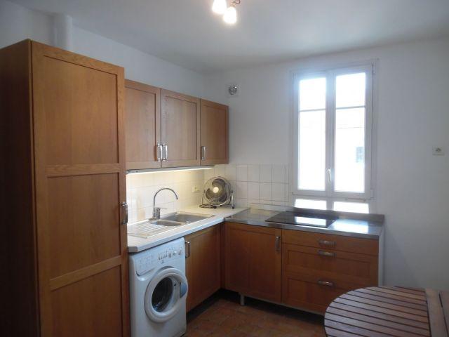 Appartement à louer sur Vincennes
