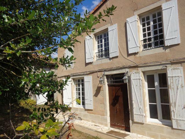 Maison à louer sur Poitiers