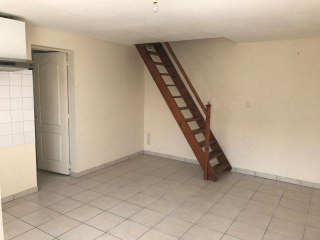Maison 2 pièces à louer