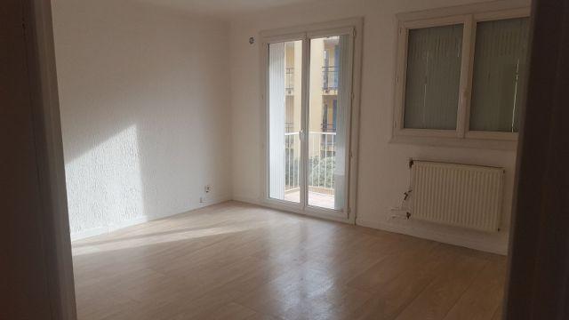 Appartement à louer sur Vallauris