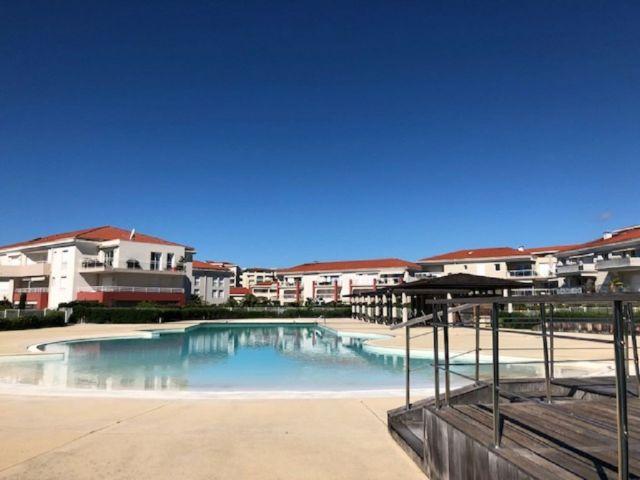 Appartement à louer sur Antibes - Juan Les Pins