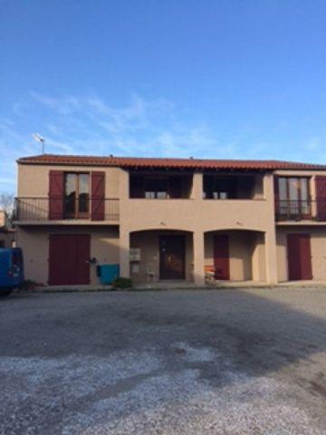 Appartement à louer sur Saint Esteve