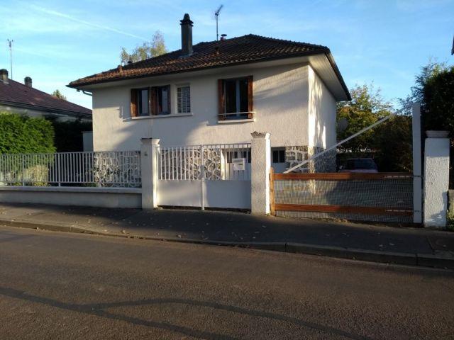Maison à louer sur Le Plessis Trevise