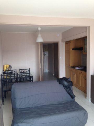 Appartement à louer sur Quimper