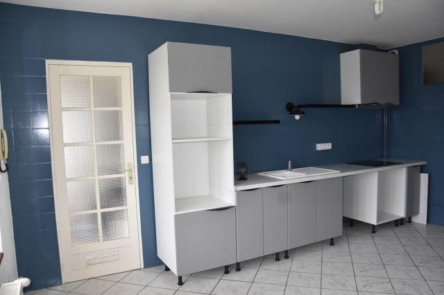 Appartement à louer sur Neyron