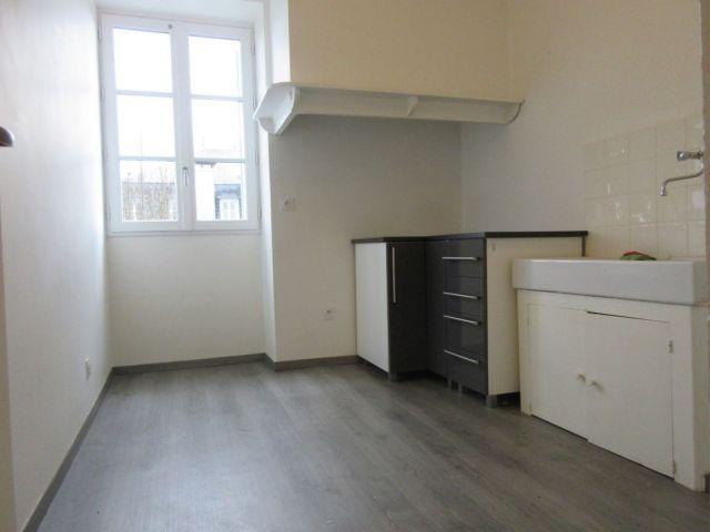 Appartement à louer sur Oloron Sainte Marie