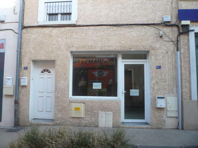 Local commercial à louer sur Pierre Benite