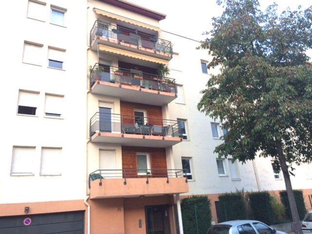 Appartement à louer sur Saint Fons
