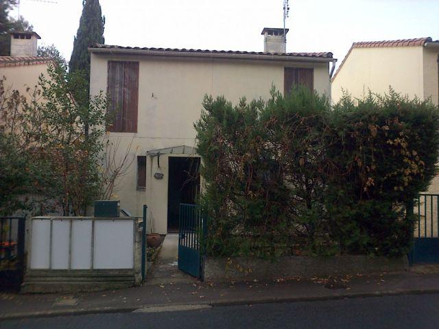 Maison à louer sur Jubignac