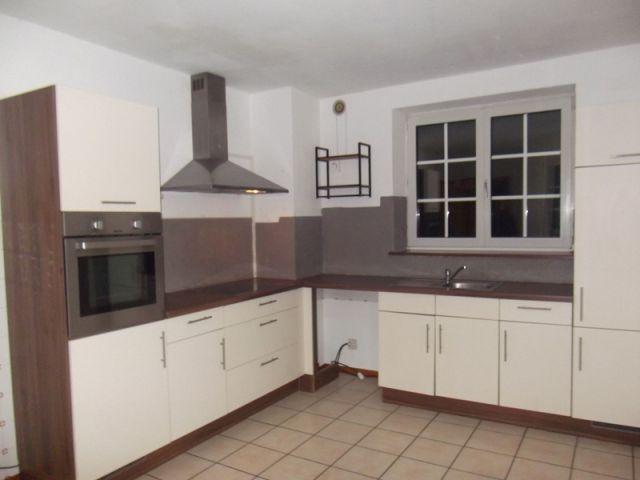 Appartement à louer sur Wintershouse