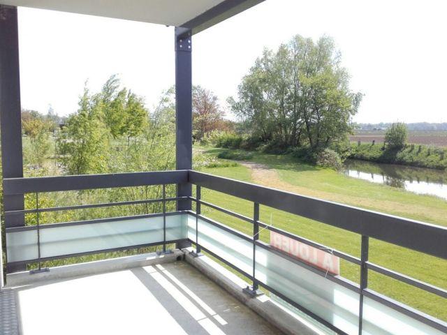 Appartement à louer sur Lipsheim