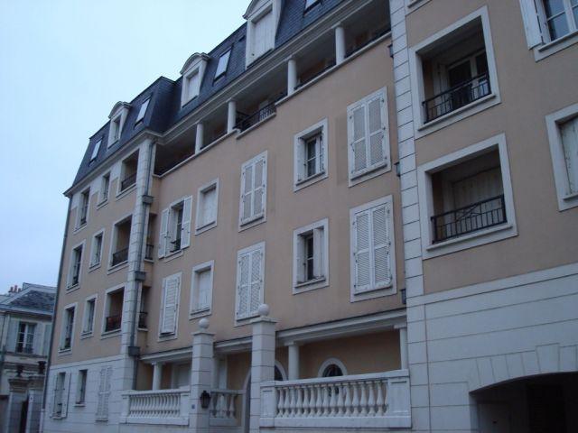 Appartement à louer sur Saint Maurice