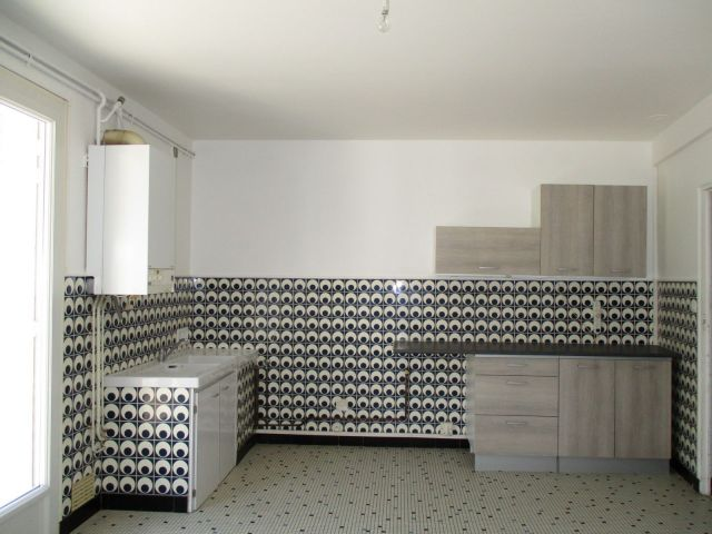 Appartement à louer sur Chatillon Sur Loire