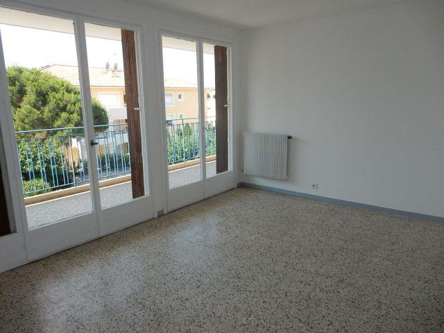 Appartement à louer sur Le Lavandou