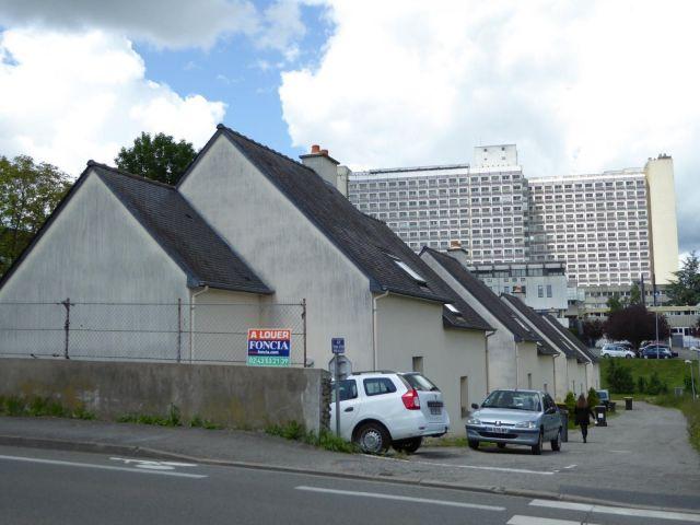 Maison à louer sur Laval