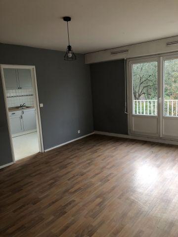 Appartement à louer sur Flins - Aubergenville