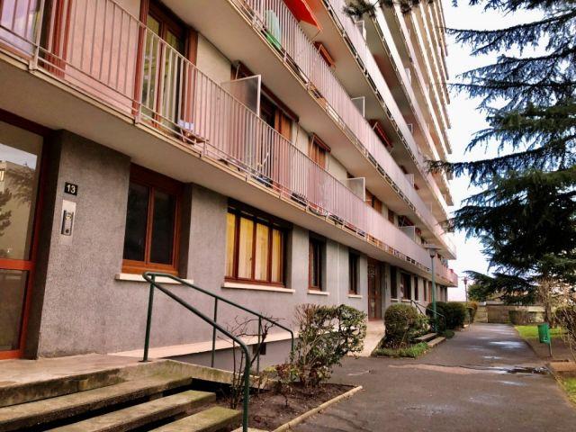 Appartement à louer sur Epinay Sur Seine