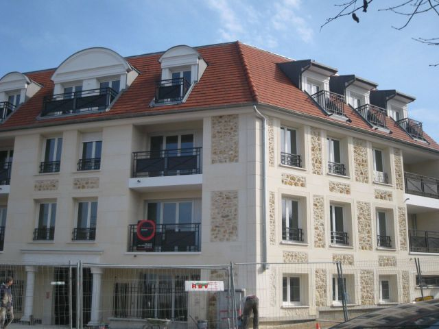 Location appartement saint cyr l ecole 78210 foncia for Location appartement l