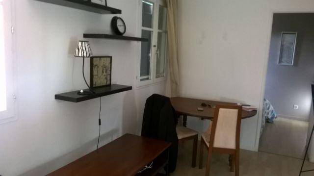 Appartement à louer sur Carriere Sous Poissy