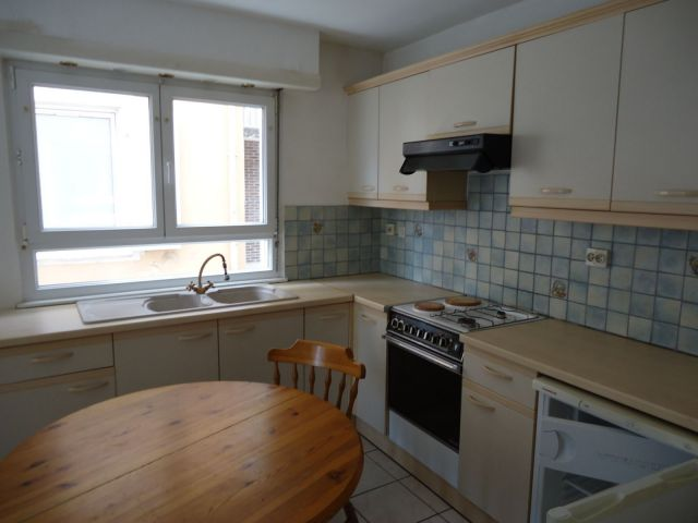 Appartement à louer sur Oberhausbergen