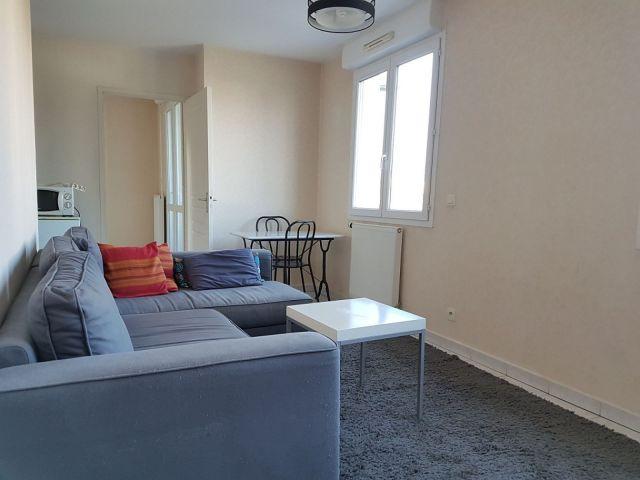 Appartement à louer sur Echirolles