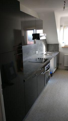 Appartement à louer sur Morsbach