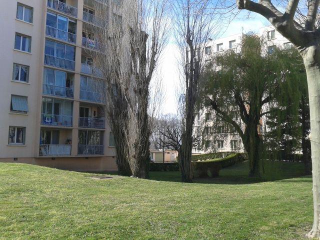 Appartement à louer sur Bourg Les Valence