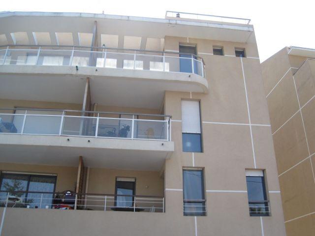 Appartement à louer sur Cannes La Bocca