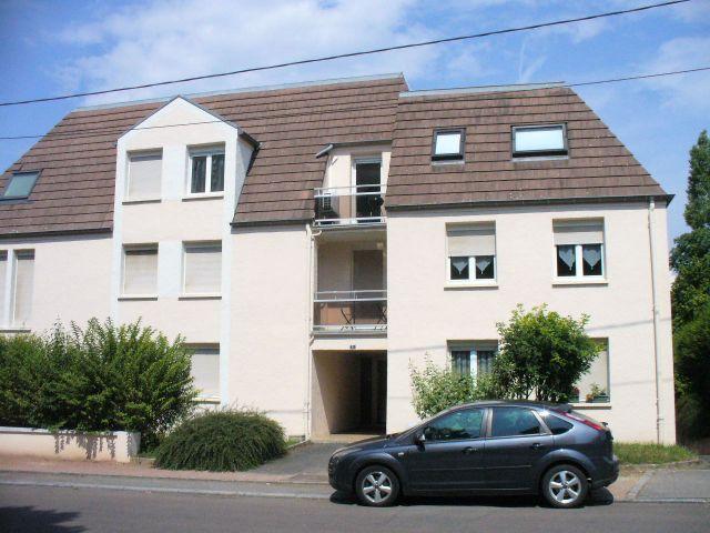Appartement à louer sur Dijon