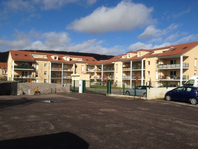 Appartement à louer sur Ars Sur Moselle