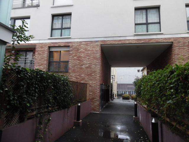 Appartement à louer sur Montreuil
