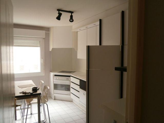 Appartement à louer sur Arras