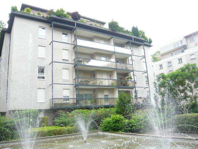 Location appartement 4 pi ces mulhouse 68 foncia - Appartement meuble mulhouse ...