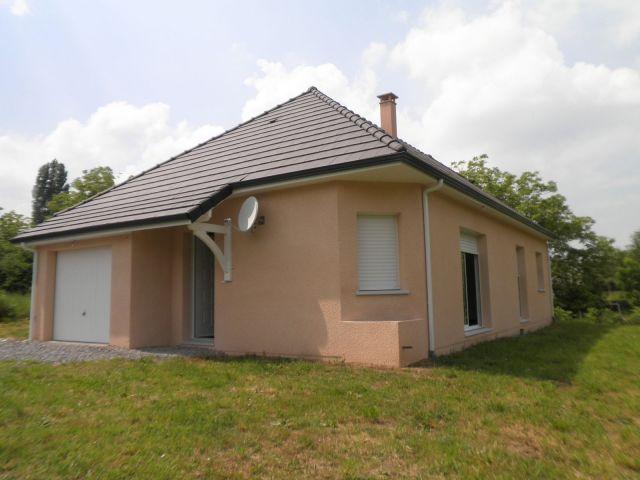 Maison à louer sur Moumour