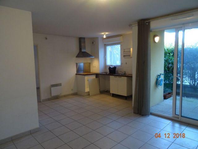 Appartement à louer sur Saint Chamas