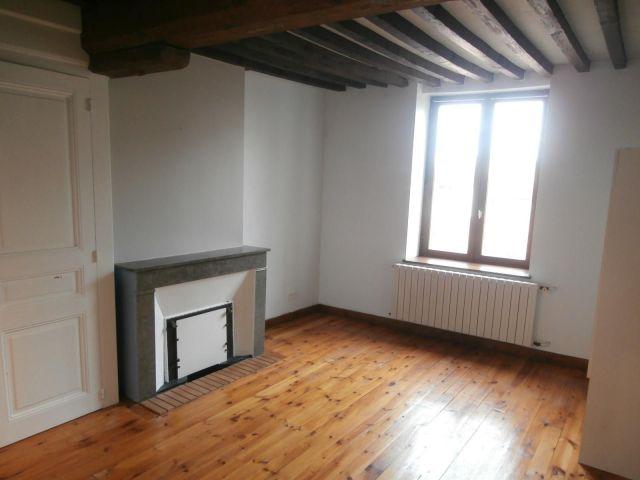 Appartement à louer sur Vienne