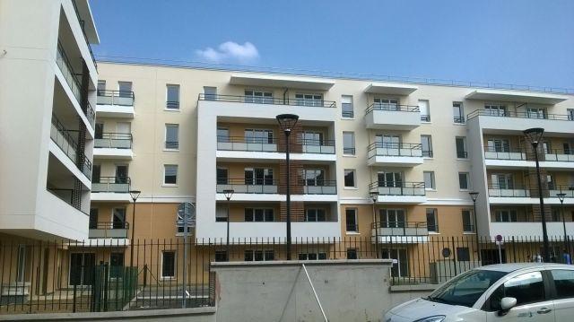 Appartement à louer sur Dammarie Les Lys
