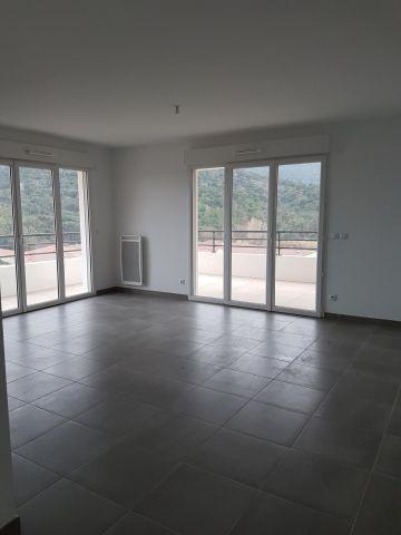 Appartement à louer sur Sainte Maxime
