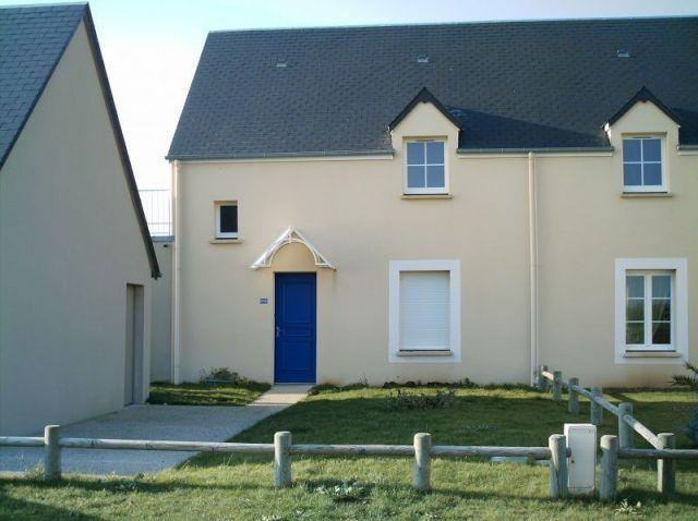 Maison à louer sur Bernieres Sur Mer