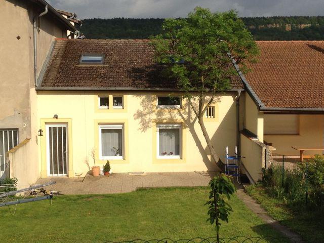 Maison à louer sur Corny Sur Moselle