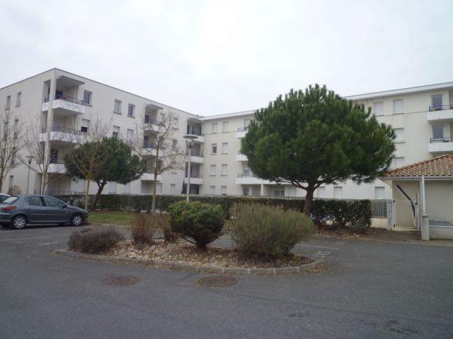 Appartement à louer sur Poitiers