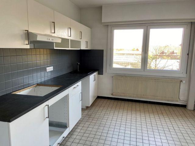 Appartement à louer sur Pfaffenhoffen