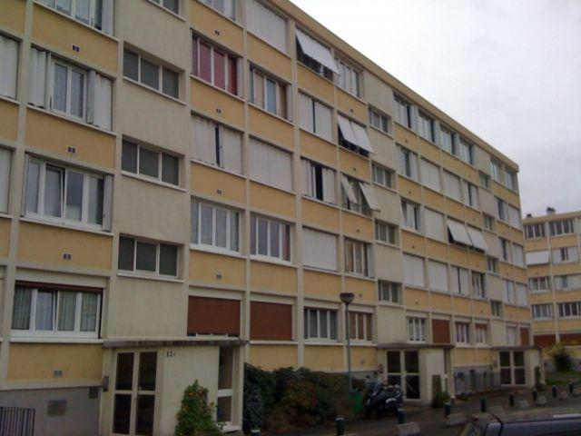 appartement à louer sur le plessis trevise