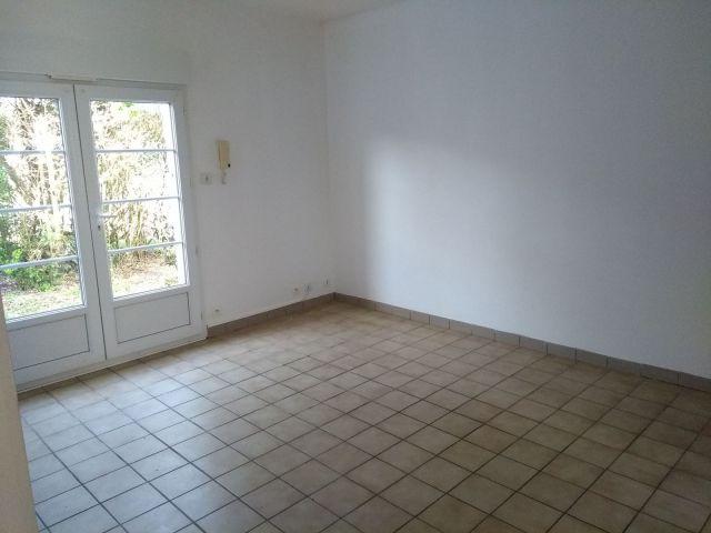 Appartement à louer sur Barbatre