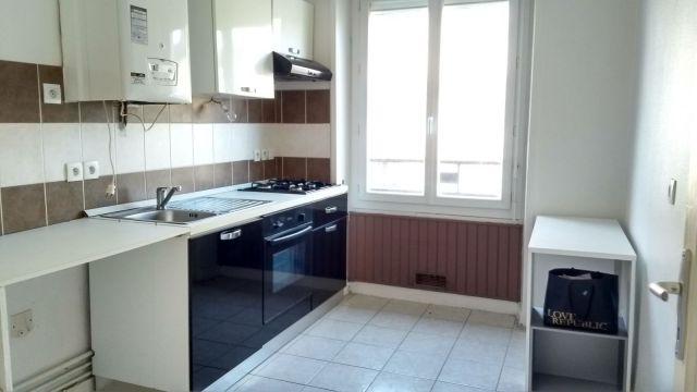 Appartement à louer sur Lanester