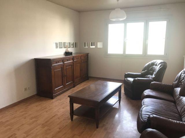 appartement meublé à louer sur saint genis pouilly