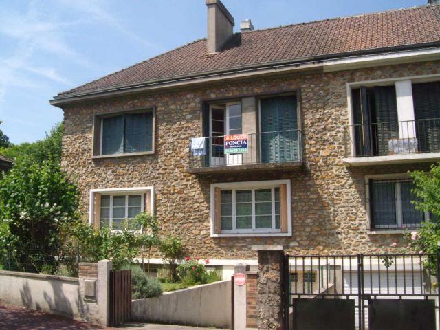 Appartement à louer sur Saint Cyr L'ecole
